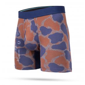 Stance Mens Boxer Brief - Freeland Wholester Front View